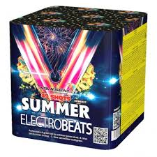 SUMMER ELECTROBEATS, 49 ЗАЛПОВ