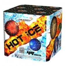 HOT ICE, 49 ЗАЛПОВ